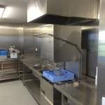 Dishwasher Canopy