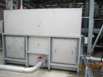 stainless steel fabrication, designatech, biirmingham, structural steelwork, steel tanks,