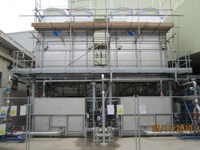 steel fabrication, steelwork, birmingham, structural steelwork, designatech, stainless steel