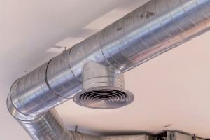Circular ducting